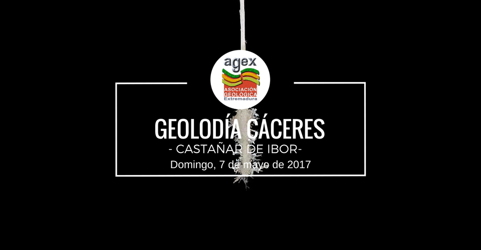 GEOLODIA CACERES 2017