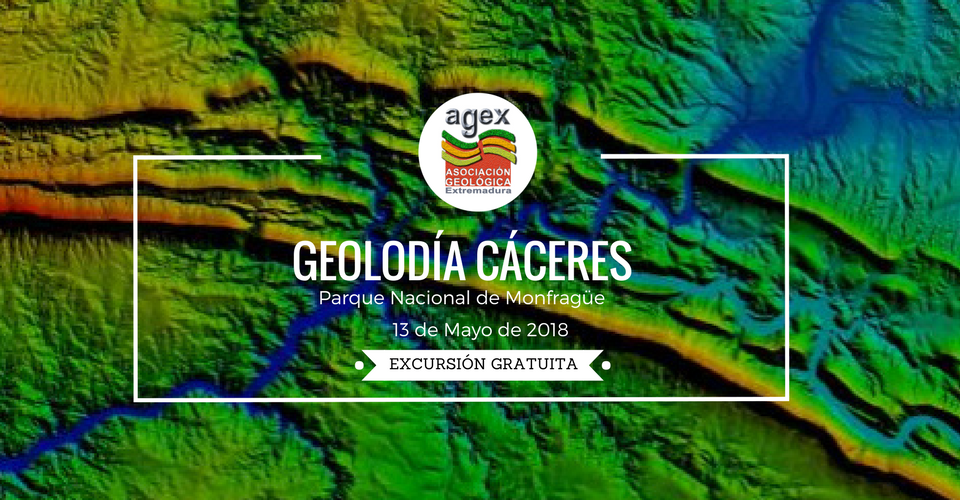 Geolodia caceres 2018
